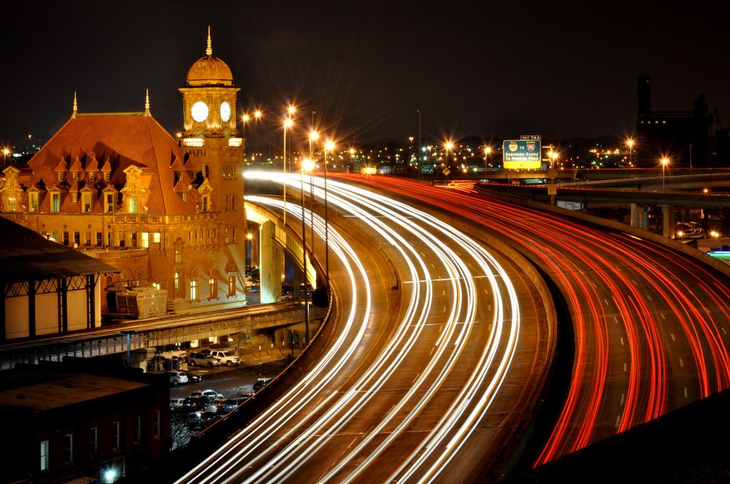 Richmond highway