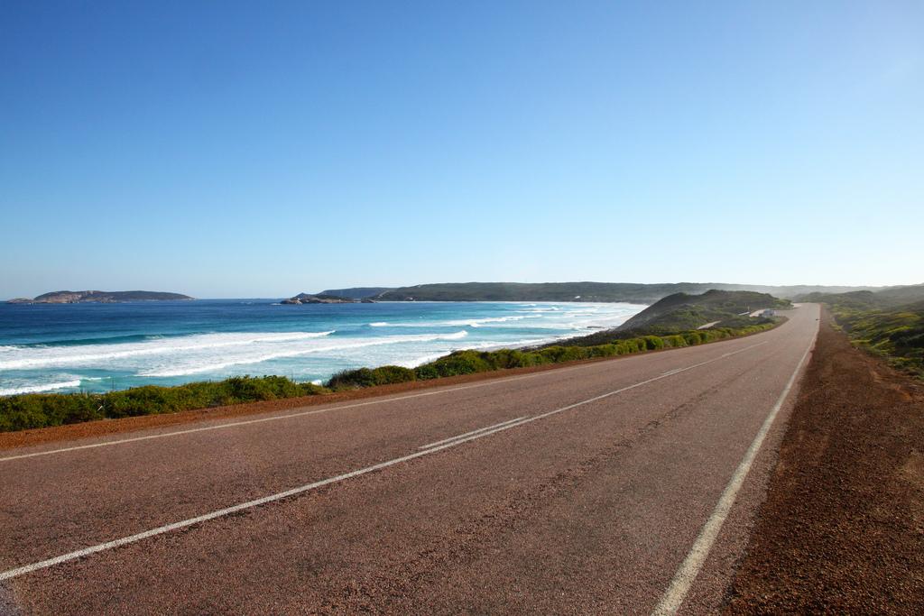 ocean highway