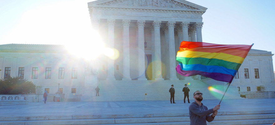Same-Sex Marriage in Virginia: Divorce, Custody and Adoption